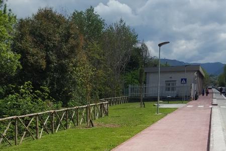 Giardini di Via dell'Argine
