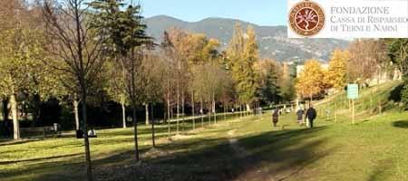 Parco Ciaurro