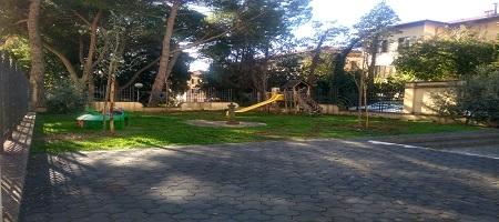 Scuola dell'infanzia C. Guglielmi  e  Via dell'Annunziata
