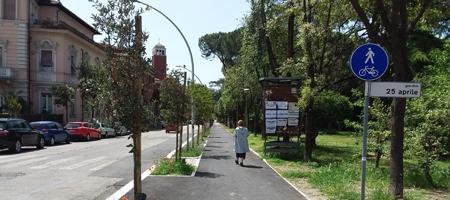 Via Lungonera Savoia