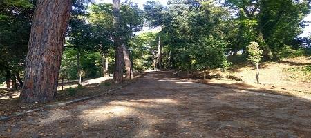 Parco Le Grazie