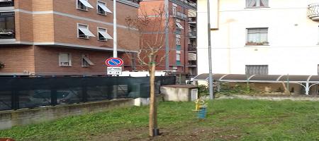 Scuola di via Varese