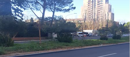 Via di Vittorio
